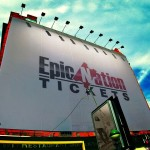 Epic Nation Tickets is your premiere online website for concert tickets, sports tickets, and theater tickets at discounted prices.